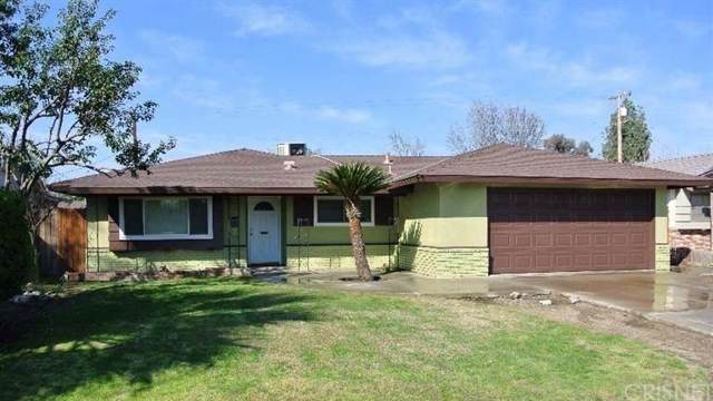 2601 Diamond Court, Bakersfield, CA 93304 (#SR20008929) :: The Pratt Group