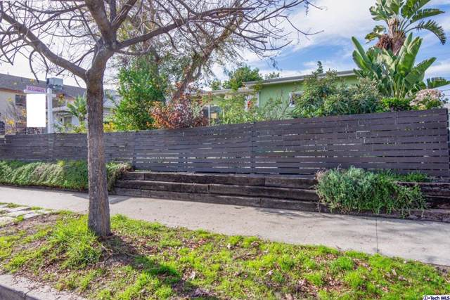 2251 N Catalina Street, Burbank, CA 91504 (#320000161) :: Pacific Playa Realty