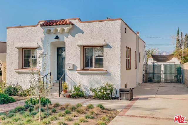 915 N Macneil Street, San Fernando, CA 91340 (#20543558) :: Lydia Gable Realty Group