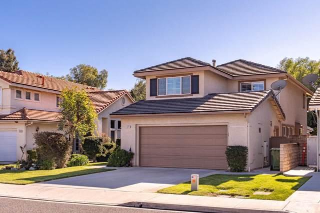 3876 San Gabriel Street, Simi Valley, CA 93063 (#220000532) :: Pacific Playa Realty