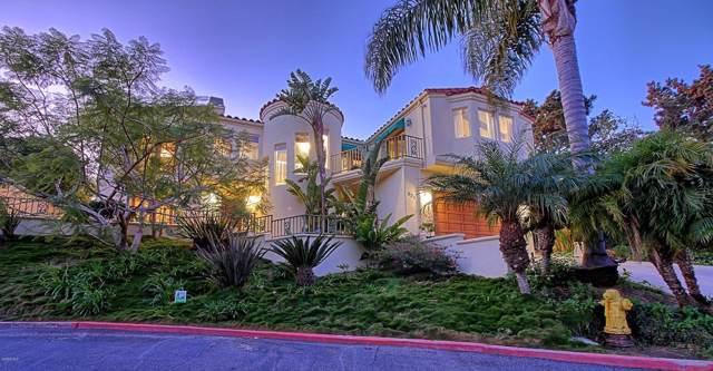 371 Artemesia Avenue, Ventura, CA 93001 (#220000534) :: The Pratt Group