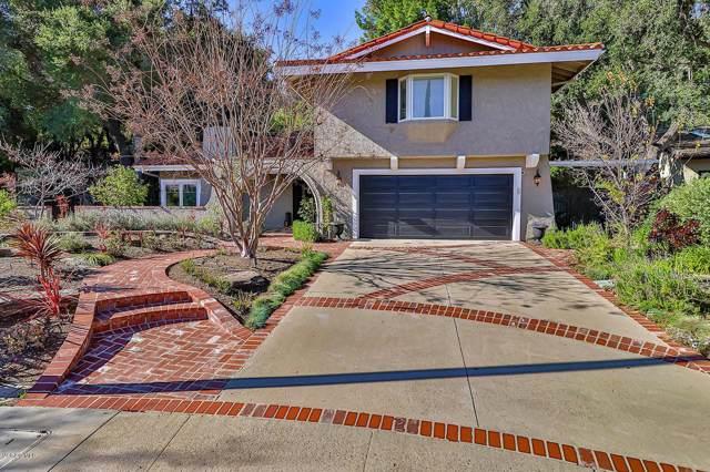 2237 Kelmscott Court, Westlake Village, CA 91361 (#220000557) :: Lydia Gable Realty Group