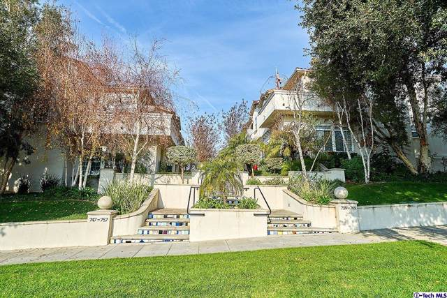 767 E Olive Avenue, Burbank, CA 91501 (#320000197) :: The Suarez Team