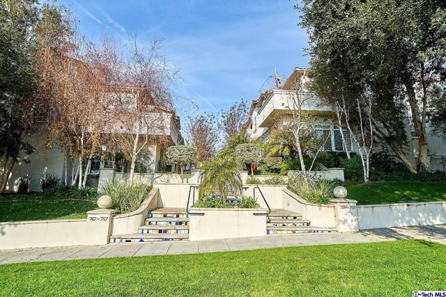 767 E Olive Avenue, Burbank, CA 91501 (#320000197) :: Randy Plaice and Associates