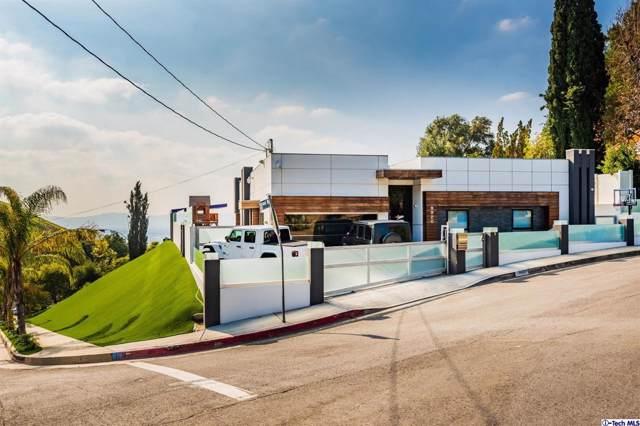 9820 Edmore Place, Sun Valley, CA 91352 (#320000175) :: Randy Plaice and Associates
