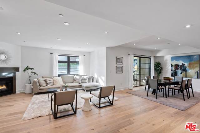 8788 Shoreham Drive #11, West Hollywood, CA 90069 (#20542694) :: Pacific Playa Realty