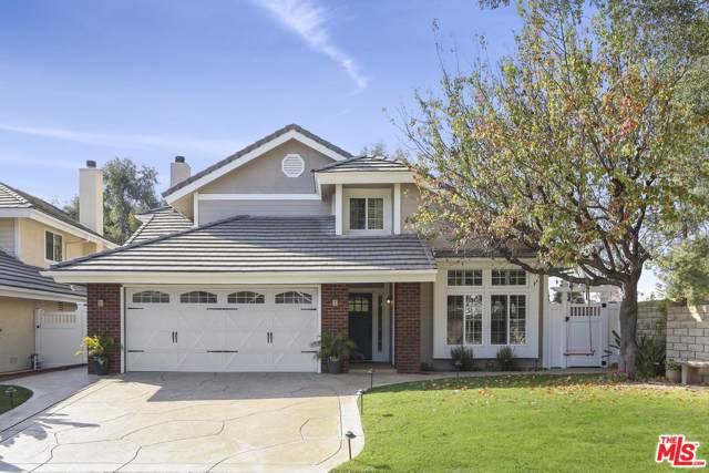 395 Alder Springs Drive, Oak Park, CA 91377 (#20544068) :: Lydia Gable Realty Group