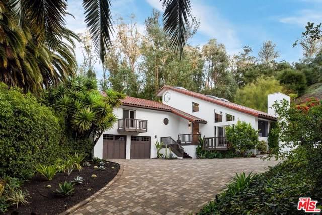 1762 Sycamore Canyon Road, Santa Barbara, CA 93108 (#20544504) :: Lydia Gable Realty Group