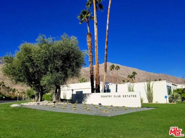 1967 S Camino Real, Palm Springs, CA 92264 (#20544476) :: Pacific Playa Realty