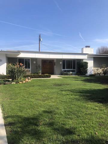 207 Somerset Circle, Thousand Oaks, CA 91360 (#220000584) :: Lydia Gable Realty Group