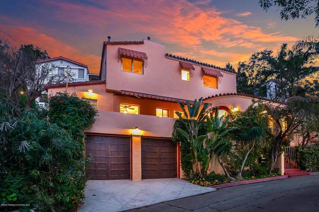 2408 Detour Drive, Los Angeles (City), CA 90068 (#820000211) :: Lydia Gable Realty Group