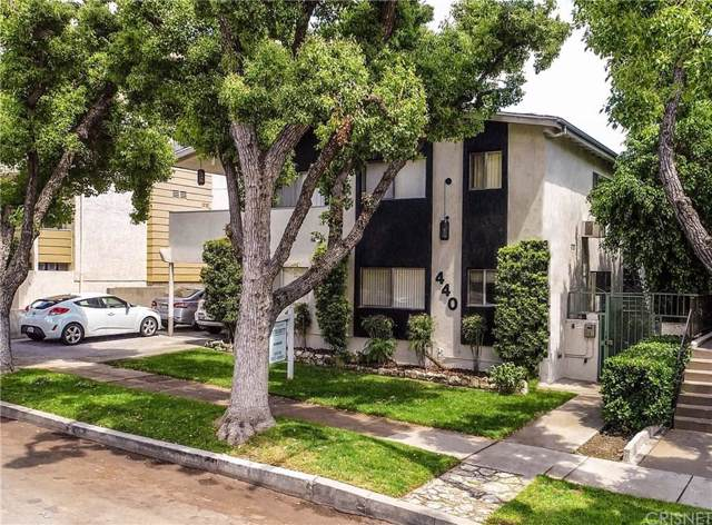 440 E San Jose Avenue, Burbank, CA 91501 (#SR20011368) :: Pacific Playa Realty