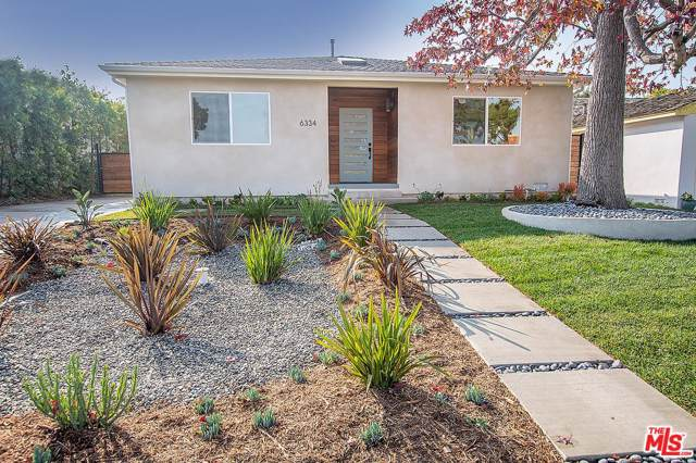 6334 W 80TH Place, Los Angeles (City), CA 90045 (#20544800) :: Pacific Playa Realty