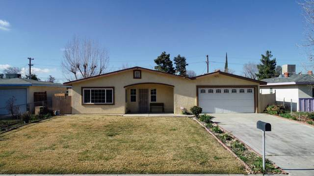 9105 Viola Street, Bakersfield, CA 93307 (#220000600) :: The Pratt Group