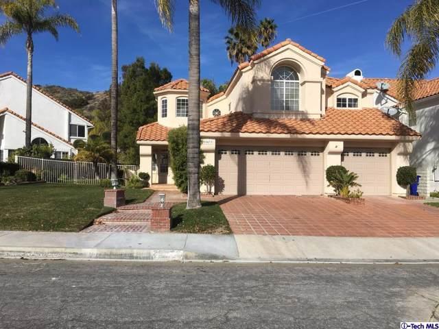 25433 Hardy Place, Stevenson Ranch, CA 91381 (#320000102) :: Randy Plaice and Associates