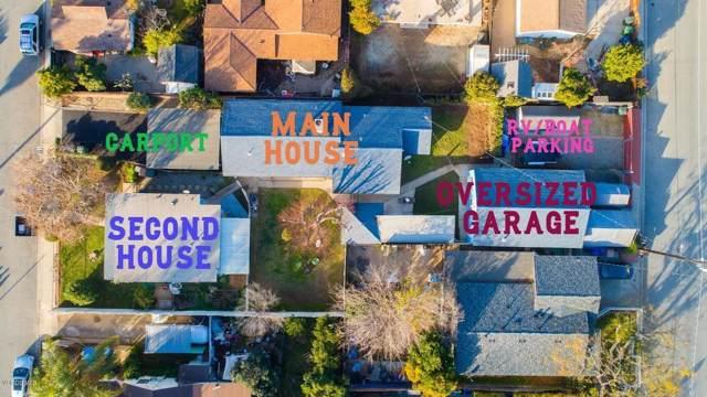 522 544 GOOD HOPE Street, Oak View, CA 93022 (#220000606) :: The Agency