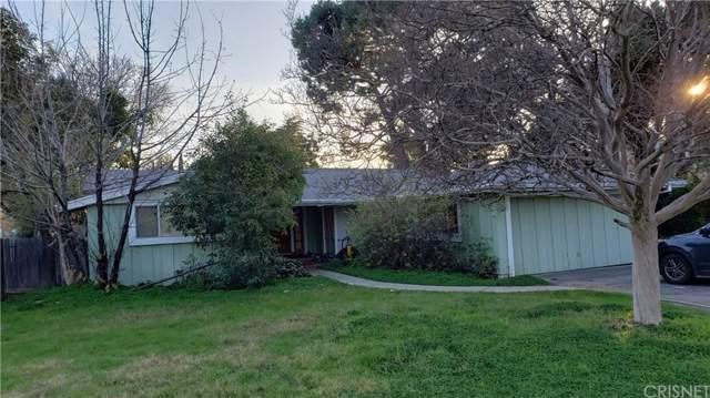 17660 Raymer Street, Northridge, CA 91325 (#SR20011654) :: Randy Plaice and Associates