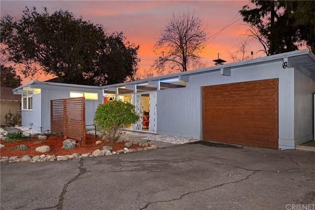 200 E Colorado Boulevard, Arcadia, CA 91006 (#SR20011616) :: TruLine Realty