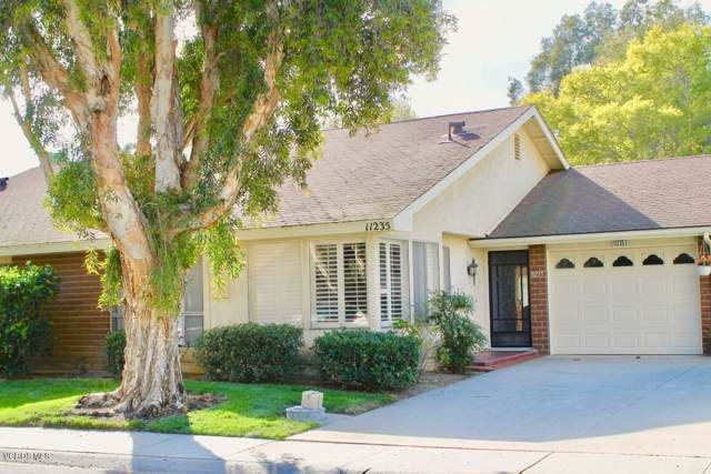 11235 Village 11, Camarillo, CA 93012 (#220000607) :: Randy Plaice and Associates