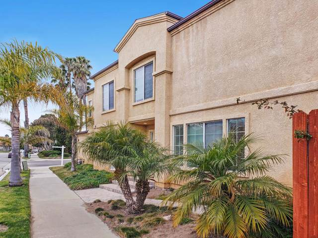 1022 Catamaran Street, Oxnard, CA 93035 (#220000608) :: Lydia Gable Realty Group