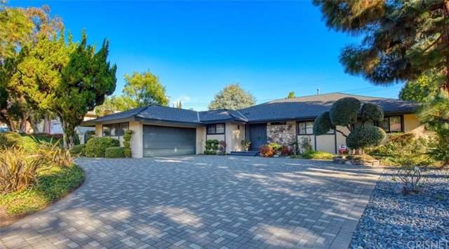 11134 Viking Avenue, PORTER RANCH, CA 91326 (#SR19283221) :: Randy Plaice and Associates