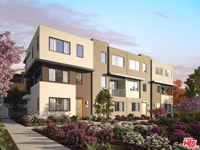 18443 W Calico Lane, Northridge, CA 91324 (#20544302) :: Randy Plaice and Associates