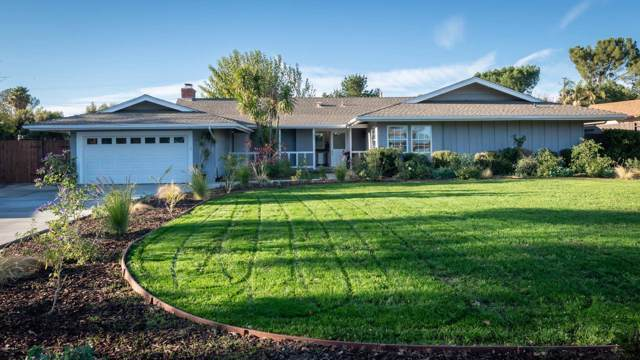 1089 Waverly Heights Drive, Thousand Oaks, CA 91360 (#220000610) :: Lydia Gable Realty Group