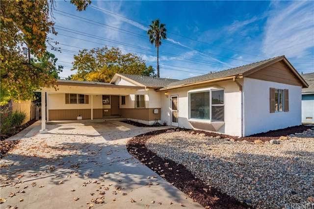 18812 Lemay Street, Reseda, CA 91335 (#SR20011491) :: The Pratt Group
