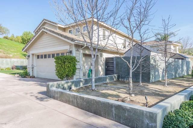 1072 Corto Street, Simi Valley, CA 93065 (#220000616) :: Pacific Playa Realty