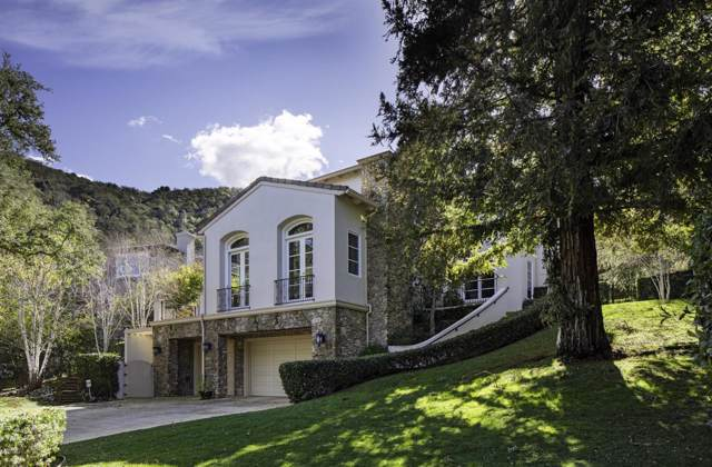 158 Upper Lake Road, Westlake Village, CA 91361 (#220000615) :: Lydia Gable Realty Group