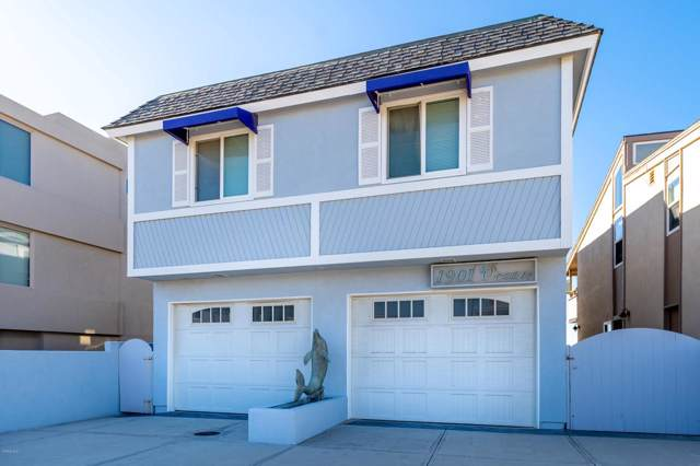 1901 Ocean Drive, Oxnard, CA 93035 (#220000618) :: Lydia Gable Realty Group