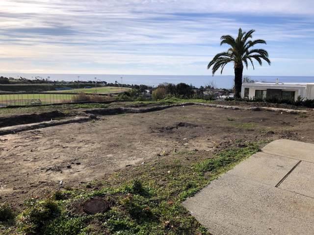 5942 Filaree Heights Road, Malibu, CA 90265 (#220000619) :: Pacific Playa Realty