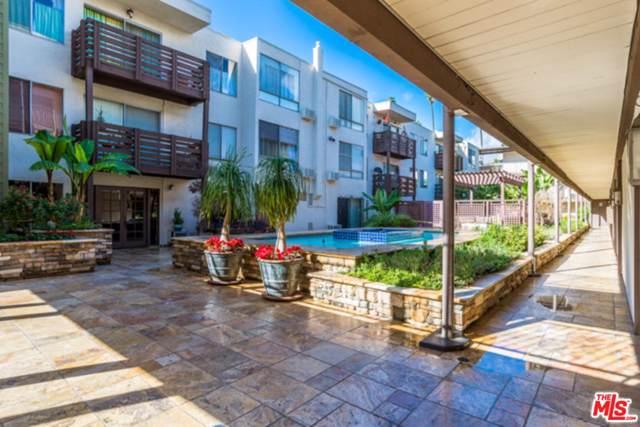 525 S Ardmore Avenue #120, Los Angeles (City), CA 90020 (#20545088) :: Pacific Playa Realty