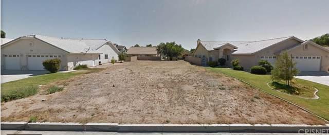 13501 Seagull Drive, Victorville, CA 92395 (#SR20012212) :: The Pratt Group