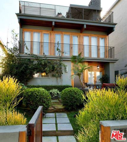14 Anchorage Street, Venice, CA 90292 (#20543952) :: Pacific Playa Realty