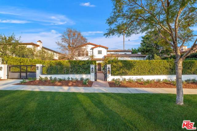 616 N Alta Drive, Beverly Hills, CA 90210 (#20544890) :: Pacific Playa Realty