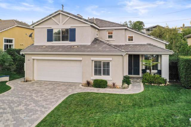 967 Red Pine Drive, Simi Valley, CA 93065 (#220000659) :: TruLine Realty