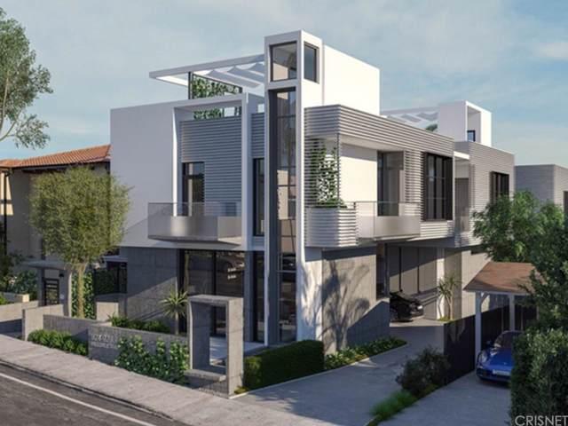 926 Hilldale Avenue, West Hollywood, CA 90069 (#SR20011531) :: The Pratt Group