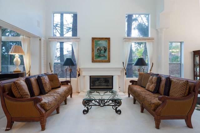 1790 Bronzewood Court, Newbury Park, CA 91320 (#220000669) :: The Pratt Group