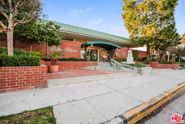 5301 Balboa E5, Encino, CA 91316 (#20545416) :: Lydia Gable Realty Group