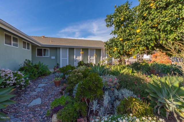 400 Atmore Drive, Santa Paula, CA 93060 (#220000680) :: The Agency