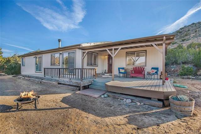 31603 Rowel Court, Acton, CA 93510 (#SR20013034) :: Randy Plaice and Associates