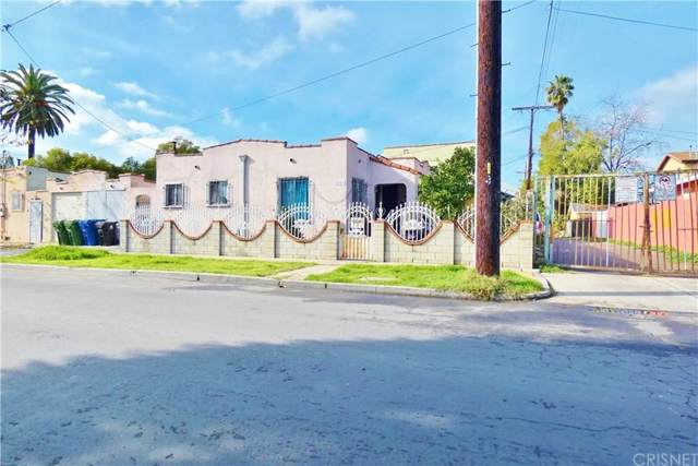 7669 Mckinley Avenue, Los Angeles (City), CA 90001 (#SR20013065) :: Pacific Playa Realty