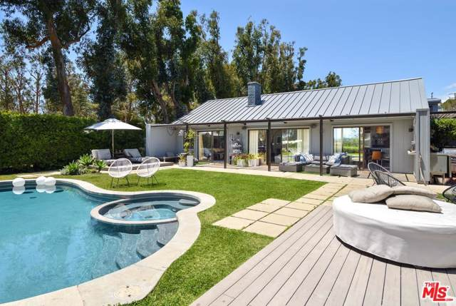 28036 Sea Lane Drive, Malibu, CA 90265 (MLS #20541974) :: Deirdre Coit and Associates