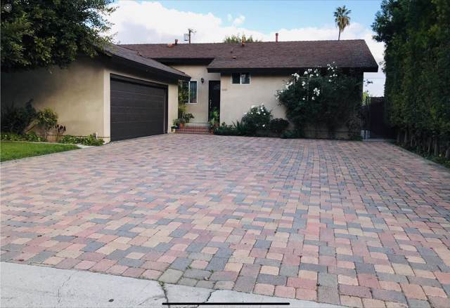 8348 Tampa Avenue, Northridge, CA 91324 (#220000688) :: Randy Plaice and Associates