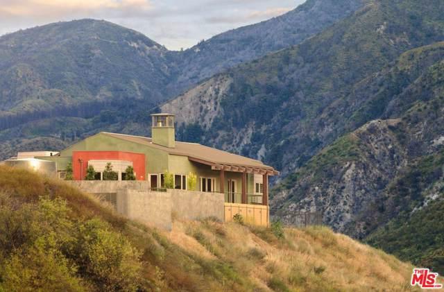 2150 Big Tujunga Canyon, Tujunga, CA 91402 (#20545560) :: Lydia Gable Realty Group