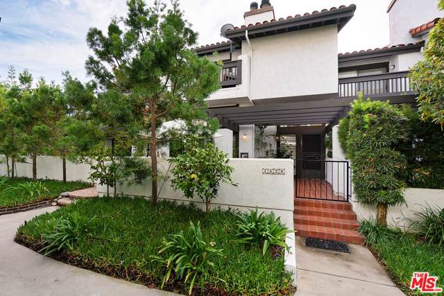 1538 Michael Lane, Pacific Palisades, CA 90272 (#20545536) :: Randy Plaice and Associates