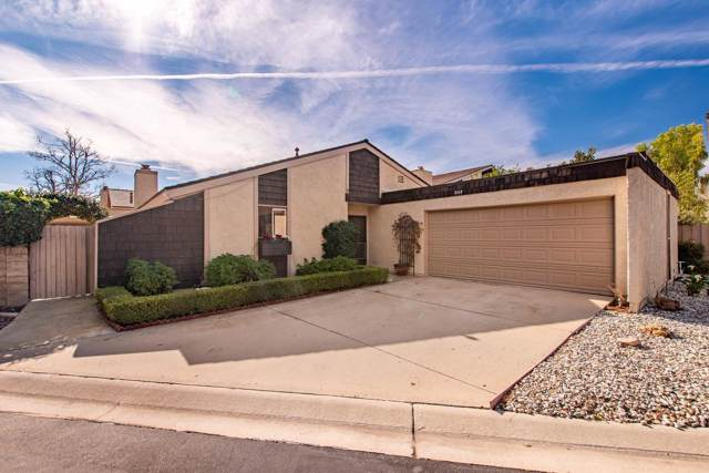 3107 Woodfern Circle, Thousand Oaks, CA 91360 (#220000695) :: Lydia Gable Realty Group