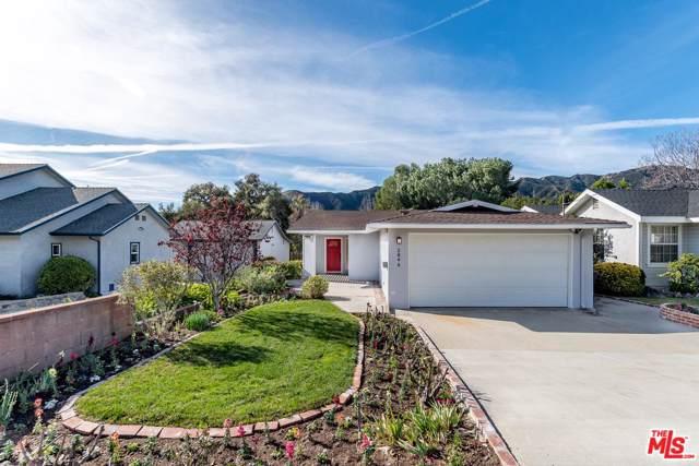 2846 Piedmont Avenue, Glendale, CA 91214 (#20544724) :: The Parsons Team