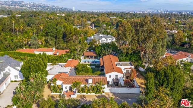 212 Copa De Oro Road, Los Angeles (City), CA 90077 (#20545490) :: Randy Plaice and Associates